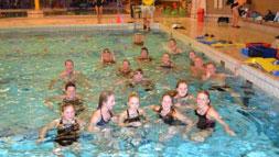 recreatief-zwemmen