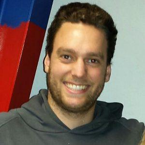 Ryan Voskuilen